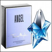 Angel Refillable Feminino Eau de Parfum - 50ml