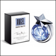 Angel Feminino Eau de Toilette - 80ml