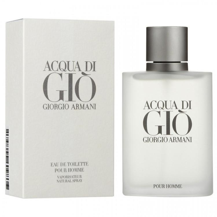 Acqua Di Gio Masculino Eau de Toilette - 100ml