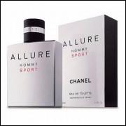 Dior Homme Sport Masculino Eau de Toilette - 100ml