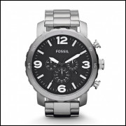 Relógio Fossil - Jr1353 - Masculino